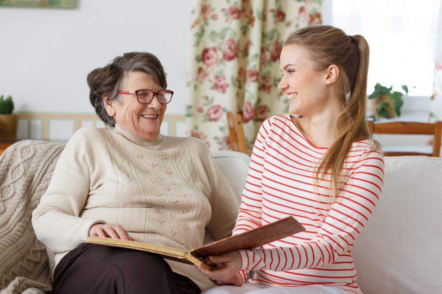 Evaluarea, primul pas în îngrijirea la domiciliu